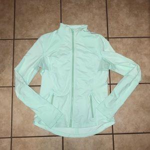 Lululemon forme jacket size 12